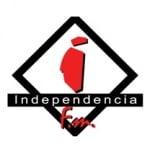 Logo da emissora Independencia 93.3 FM