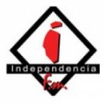 Logo da emissora Radio Independencia 93.3 FM