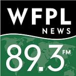 Logo da emissora Radio WFPL 89.3 FM