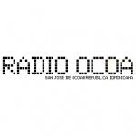 Logo da emissora Ocoa 1100 AM