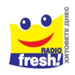 Logo da emissora Radio Fresh 100.3 FM