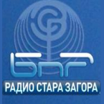 Logo da emissora Radio Stara Zagora 88.3 FM