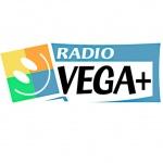 Logo da emissora Radio Vega 95.5 FM