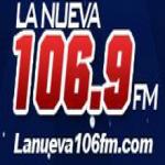 Logo da emissora Super Regional 103.9 FM