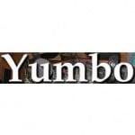 Logo da emissora Yumbo 104.9 FM
