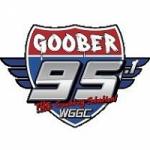 Logo da emissora Radio WGGC Goober 95.1 FM