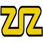 Logo da emissora ZIZ 96 FM