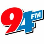Logo da emissora Radio City 94 FM