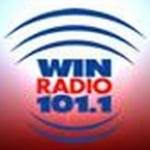 Logo da emissora Masala 101.1 FM