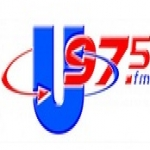 Logo da emissora Radio Shakti 97.5 FM