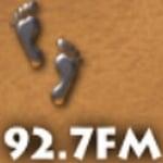 Logo da emissora Tambrin 92.7 FM