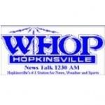 Logo da emissora Radio WHOP 1230 AM