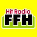 Logo da emissora Radio FFH 105.9 FM Digital My Fun Radio