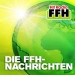 Logo da emissora FFH 105.9 FM Nachrichten