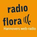 Logo da emissora Flora Radio 106.5 FM