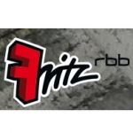 Logo da emissora Fritz 101.5 FM
