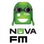 Logo da emissora Radio Nova 91.4 FM