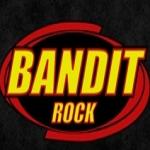 Logo da emissora Radio Rockkanalen 104.7 FM