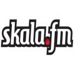 Logo da emissora Radio Skala 105.2 FM