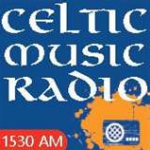 Logo da emissora Radio Celtic Music Radio 1530 AM