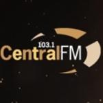 Logo da emissora Radio Central 103.1 FM