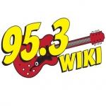 Logo da emissora Radio WIKI 95.3 FM