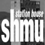 Logo da emissora Radio ShmuFM 99.8 FM
