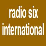 Logo da emissora Radio Six International 1531 AM