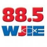 Logo da emissora Radio WJIE 88.5 FM