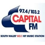 Logo da emissora Red Dragon FM 103.2