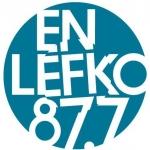 Logo da emissora Radio En Lefko 87.7 FM