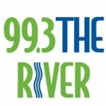 Logo da emissora Radio CFAN 99.3 FM