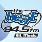 Logo da emissora Radio CFBT 94.5 FM