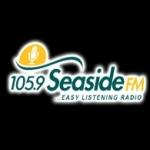 Logo da emissora Radio CFEP 94.7 FM