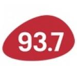 Logo da emissora Radio CFGE 93.7 FM