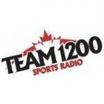 Logo da emissora Radio CFGO 1200 AM
