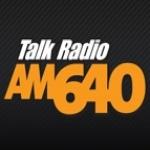 Logo da emissora Radio CFMJ 640 AM