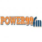 Logo da emissora Radio CFMM 99 FM