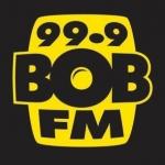 Logo da emissora Radio CFMW Bob 99.9 FM