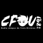 Logo da emissora Radio CFOU 89.1 FM