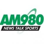 Logo da emissora Radio CFPL 980 AM