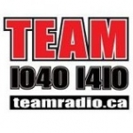 Logo da emissora Radio CFUN 1440 AM