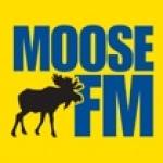 Logo da emissora Radio CFXN 106.3 FM
