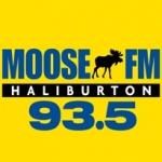 Logo da emissora Radio CFZN 93.5 FM