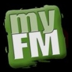 Logo da emissora Radio CHCD 98.9 FM
