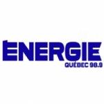 Logo da emissora Radio CHIK Energy 98.9 FM