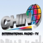 Logo da emissora Radio CHIN 1540 AM