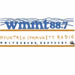 Logo da emissora Radio WMMT 88.7 FM