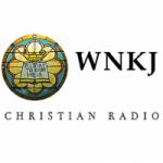 Logo da emissora Radio WNKJ 89.3 FM