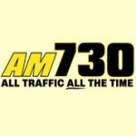 Logo da emissora Radio CHMJ 730 AM